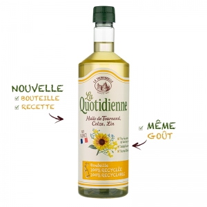 LA QUOTIDIENNE (700ml)