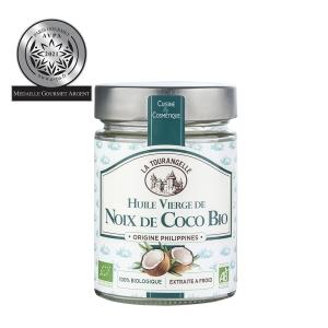 Organic Virgin Coconut Oil...
